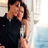 What's included in the price of your cruise?