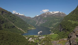 Baltic Cities & Norwegian Fjords - 10 to 14 nights