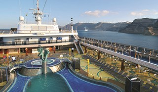 Mini Cruises - 2 to 6 nights