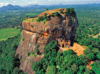 Srilanka Hill Country & Beach Tour