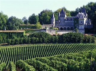 The exceptional region of Bordeaux