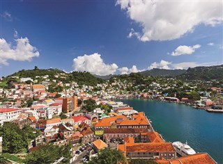 Antilles, Trinidad and Tobago