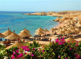 Sharm El Sheikh Easter Flights - Egypt