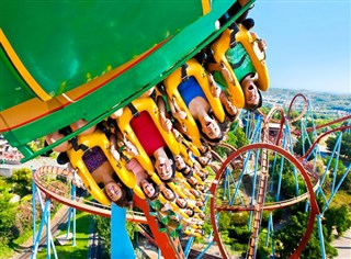PortAventura World & Barcelona