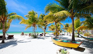 Caribbean - 8 to 14 nights