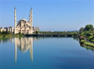 Adana - Shopping & Seminars