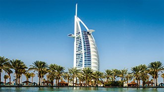 UAE & Qatar- 4 nights