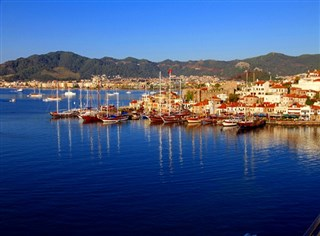 Marmaris - SUPER OFFER