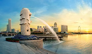 Singapore, Malaysia & Thailand - 7 to 21 nights