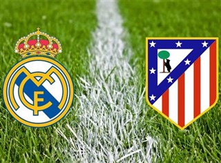 Real Madrid vs. Atheltico Madrid