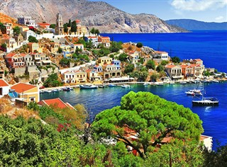 Secrets of the Greek Islands