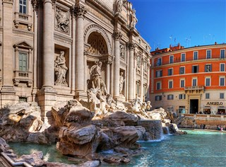 Rome & Antique Treasures