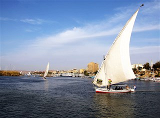 Upper Egypt - New Year