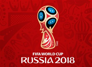 World Cup in Russia