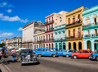 Cuba: History, Culture & Contemporary Life, People-to-People Cultural Experience