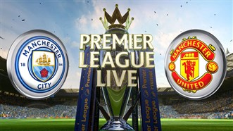 Football Easter Package: Manchester City Vs Manchester United