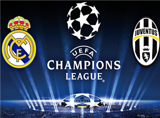 Champions League Quarter Final: Real Madrid Vs Juventus