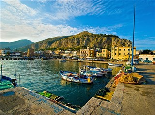 Italy, France, Spain & Balearic Islands