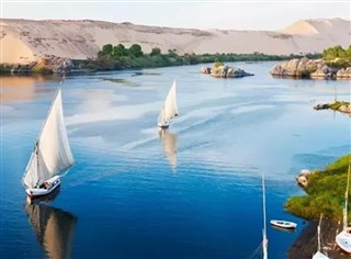 Nile Cruise - Upper Egypt