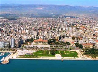 Mersin - leisure & shopping tour
