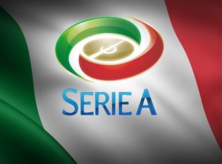Seria A - FOOTBALL TICKETS