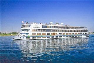 Cruise in the Nile - The Land of the Pharaohs