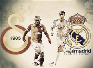 Galatasaray vs Real Madrid