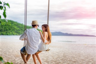 Honeymoon Package - Tailor Made