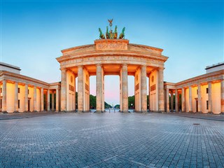 Berlin -  Germany