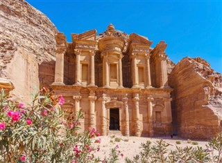 Weekend in Jordan