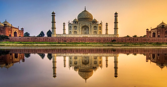 India - Golden Triangle Tour