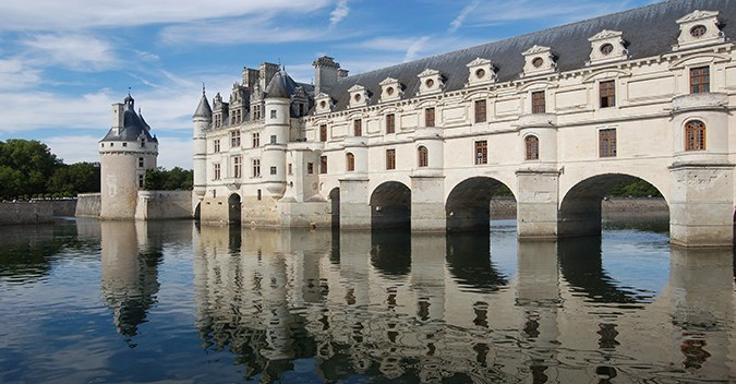 The Loire, a Royal Legacy