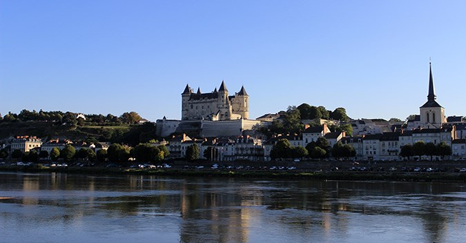 The  Royal Loire River
