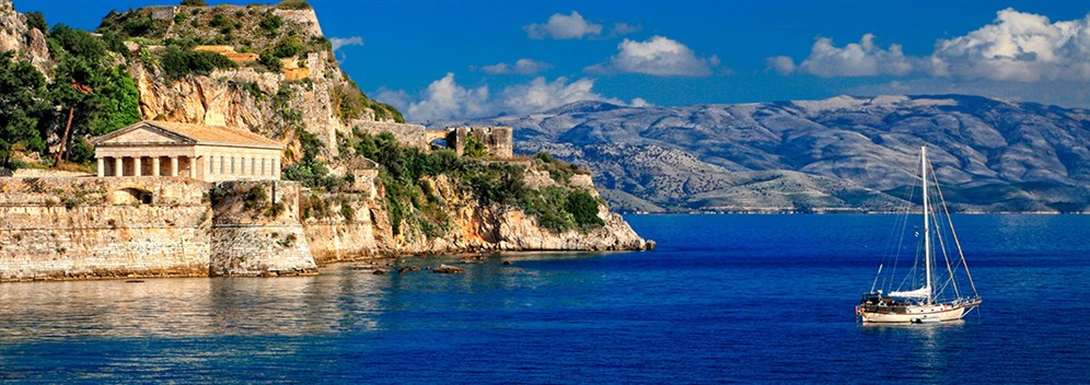 Corfu - Greece