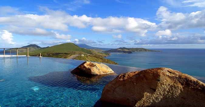 Antilles & Virgin Islands