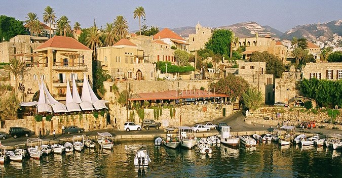 Byblos, Jeita Grotto and Harissa Day Trip