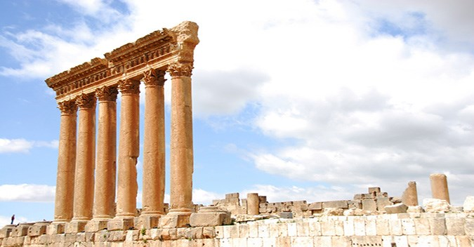 Baalbeck, Anjar and Ksara Day Trip