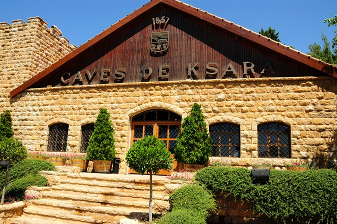 Wineries of Lebanon Day Trip