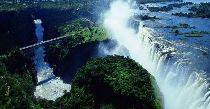 Southern Africa: travel to the ends of the earth