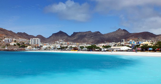 Canary Islands & Cape Verde