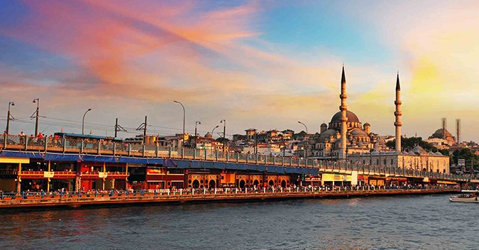 Istanbul - Free Stay