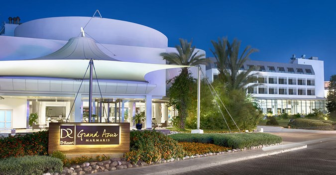 D-Resort Grand Azur