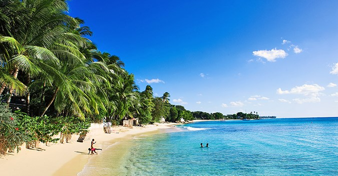 Antilles, Trinidad and Tobago, Virgin Islands