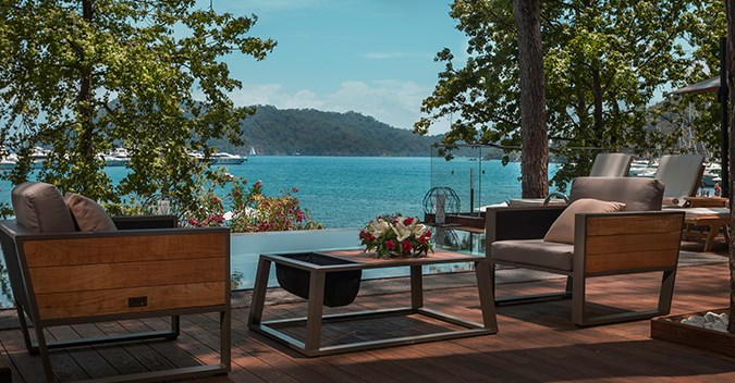 Rixos Gocek Villas  - Club Prive