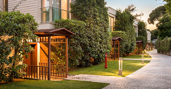 Rixos Premium Belek Villas - Club Prive