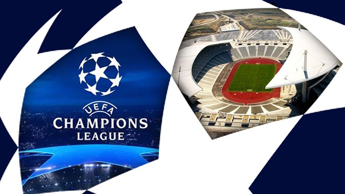 Istanbul Champions League Final