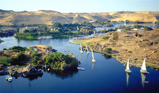 Cairo & cruise on the Nile: The Land of the Pharaohs