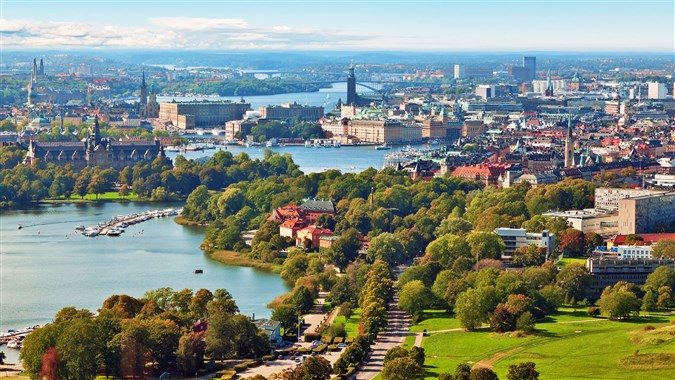 Historic Cities of the Baltic Sea
