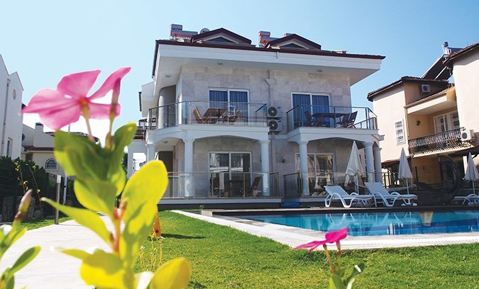 Adana & Lighthouse Apartments and Villas