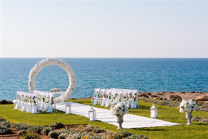 Civil Wedding in Cyprus
